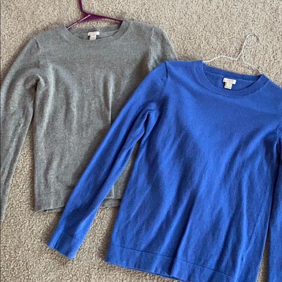 J. Crew Sweaters
